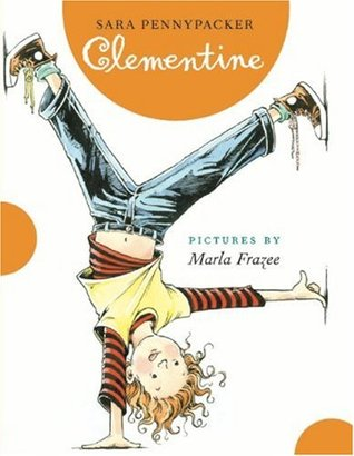 Clementine a Tous les Talents Sara Pennypacker
