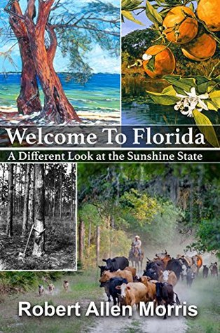 Welcome to Florida: A Different Look at The Sunshine State Robert Allen Morris