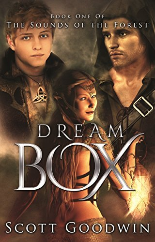 Dream Box (Sounds of the Forest Book 1)  by  Scott Goodwin