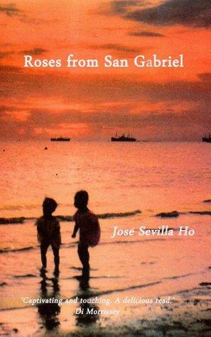 ROSES from SAN GABRIEL  by  Jose Sevilla Ho