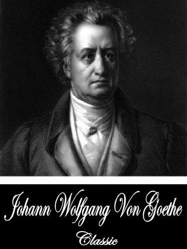 Egmont [Illustrated] Johann Wolfgang von Goethe