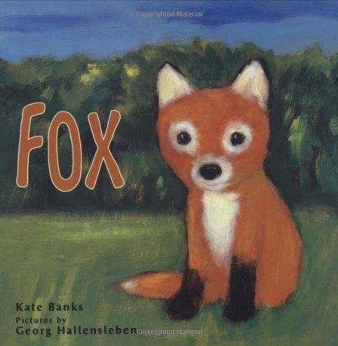 Fox Kate Banks
