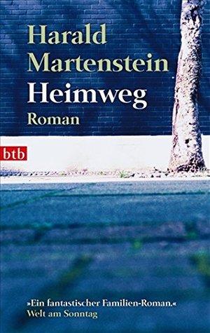 Heimweg  by  Harald Martenstein
