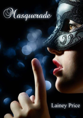 Masquerade  by  Christie Sims