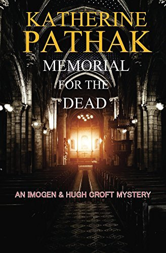 Memorial For The Dead  by  Katherine Pathak