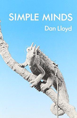 Simple Minds Dan Edward Lloyd