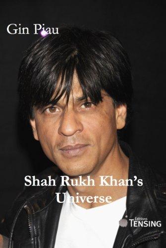Shah Rukh Khans Universe  by  Gin Piau