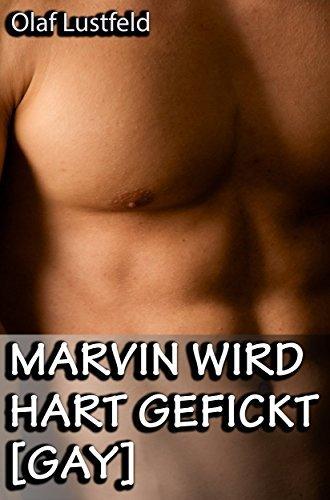 Marvin wird hart gefickt [Gay]  by  Olaf Lustfeld
