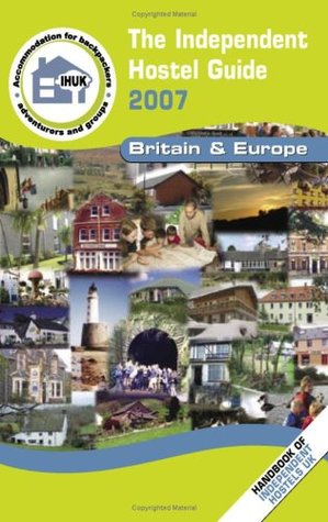 The Independent Hostel Guide 2009: United Kingdom  by  Sam Dalley