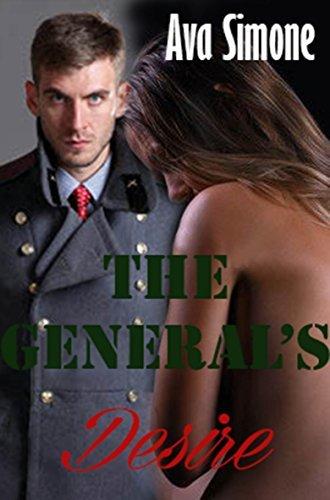 The Generals Desire Ava Simone