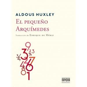 El pequeño Arquímedes Aldous Huxley