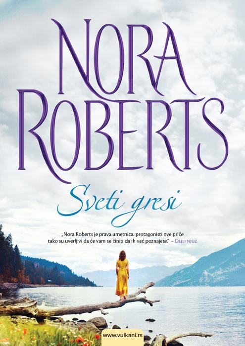 Sveti gresi  by  Nora Roberts