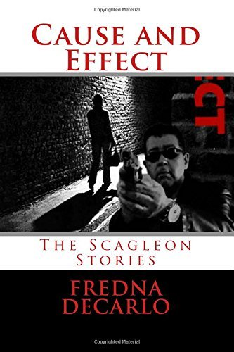 Cause and Effect  by  Fredna deCarlo