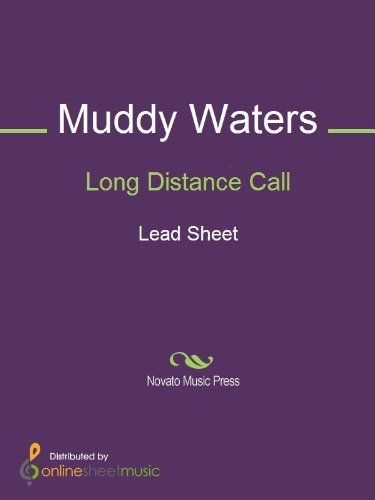 Long Distance Call  by  Muddy Waters