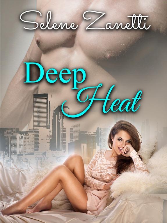 Deep Heat  by  Selene Zanetti