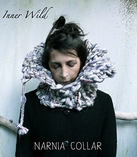 Inner Wild Narnia Collar: beautiful collar easy knit pattern  by  Inner Wild