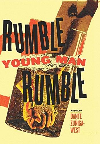 Rumble Young Man Rumble Dante Zúñiga-West