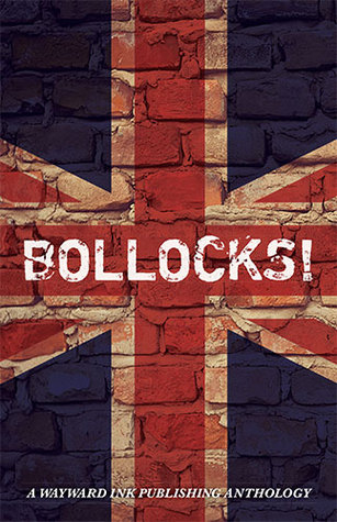 Bollocks!  by  Julie Lynn Hayes