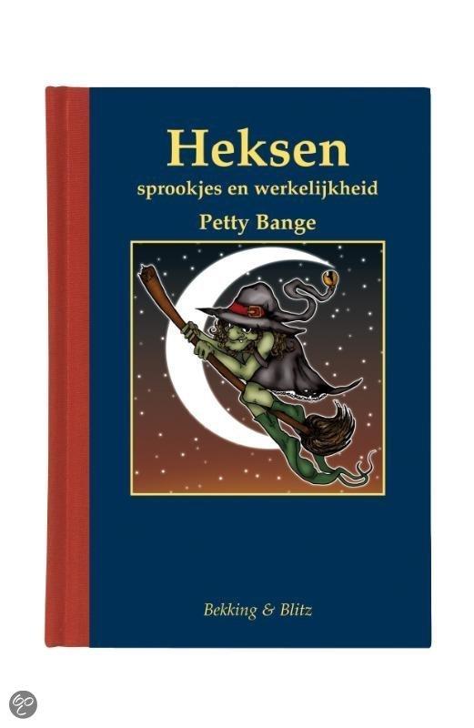 Heksen  by  Petty Bange