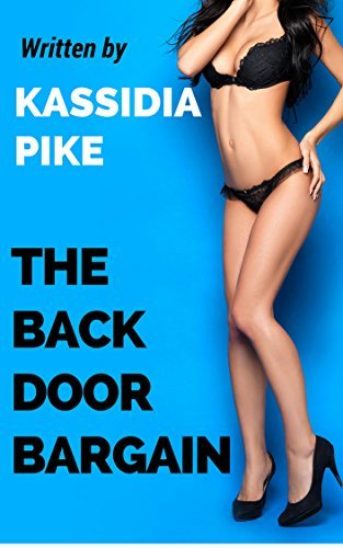 THE BACKDOOR BARGAIN: A Taboo Love Story  by  Kassidia Pike