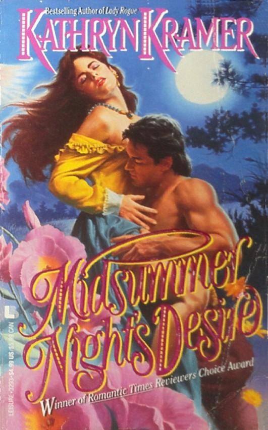 Midsummer Nights Desire  by  Kathryn Kramer
