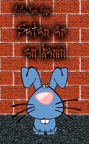 Usathane a Bunny  by  Z.Z. Rox Orpo