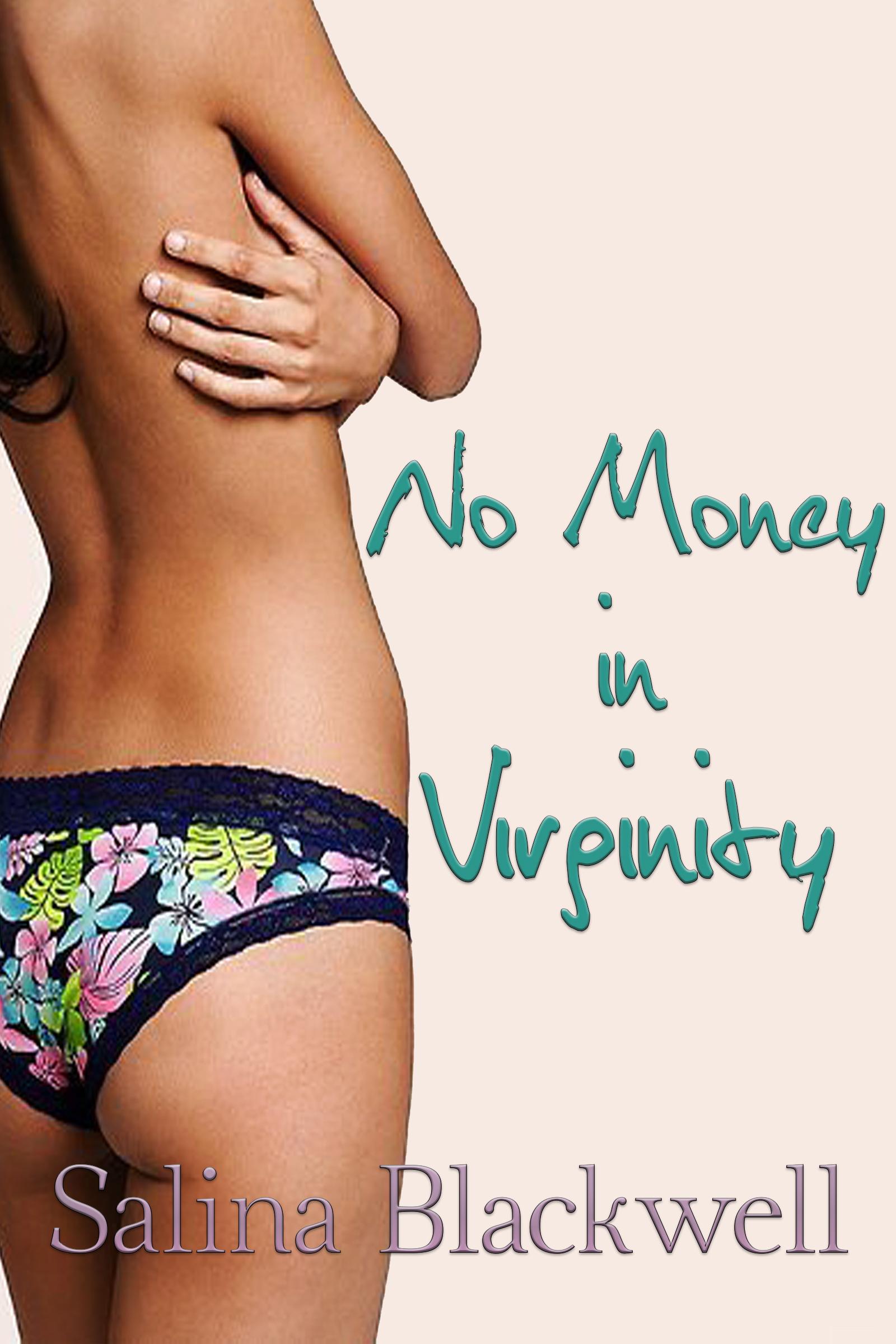 No Money in Virginity  by  Salina Blackwell