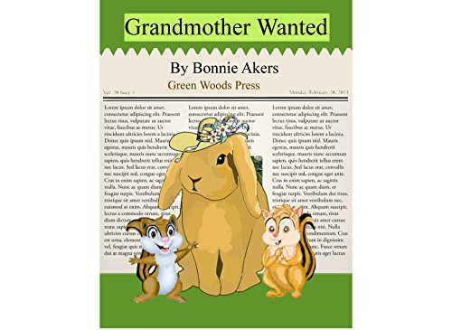 Grandmother Wanted Bonnie Akers