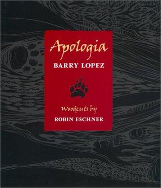 Apologia Barry López