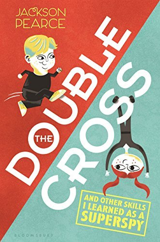The Doublecross:  by  Jackson Pearce