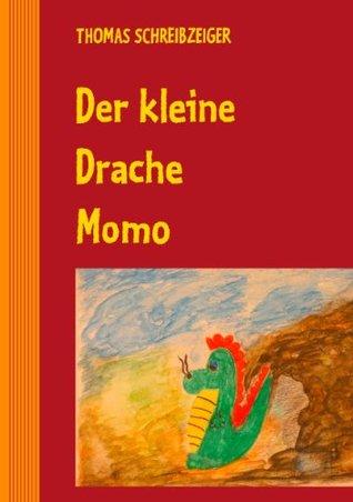 Der kleine Drache Momo  by  Thomas Schreibzeiger