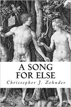A Song for Else  by  Christopher Zehnder