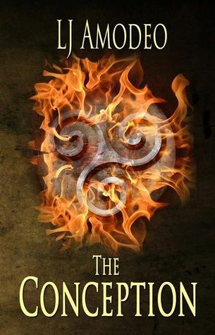 The Conception (Descendant, #2) L.J. Amodeo