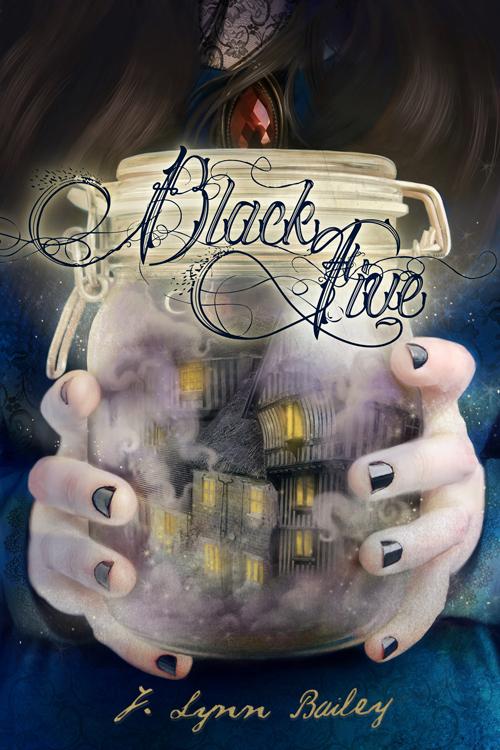 Black Five  by  J. Lynn Bailey