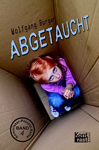 Abgetaucht  by  Wolfgang Burger