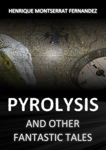 Pyrolysis: and Other Fantastic Tales  by  Henrique Montserrat Fernandez