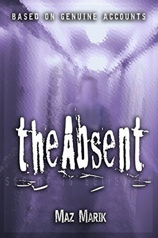 The Absent Maz Marik