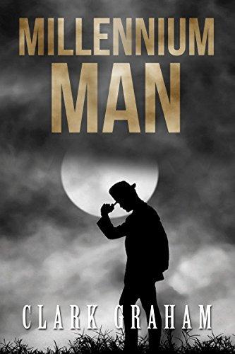 Millennium Man  by  Clark Graham
