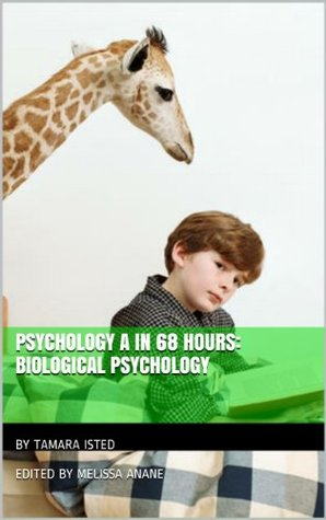 Psychology A in 68 Hours: Biological Psychology Tamara Isted