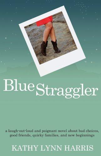 Blue Straggler Kathy Lynn Harris