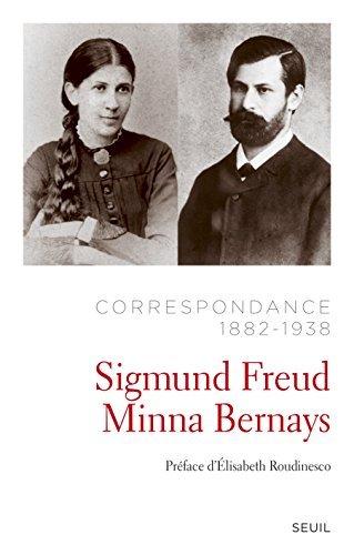 Correspondance 1882-1938  by  Sigmund Freud