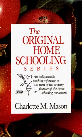 Formation of Character (The Homeschooler Series) Charlotte M. Mason