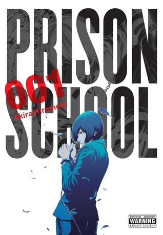 Prison School, Vol. 1 Akira Hiramoto
