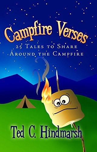Campfire Verses Ted C. Hindmarsh