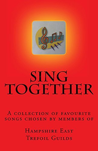 Sing Together Avril Stouse