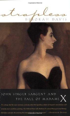 Gilded  by  Deborah   Davis