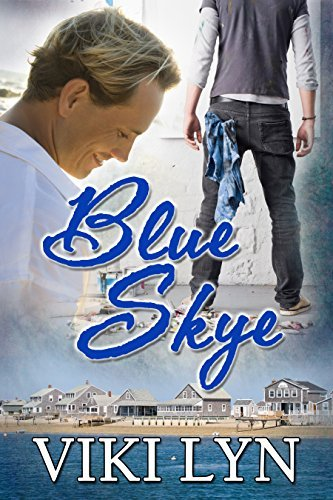 Blue Skye (Woodland Village Series Book 1) Viki Lyn