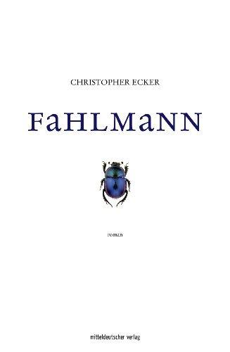 Fahlmann  by  Christopher Ecker