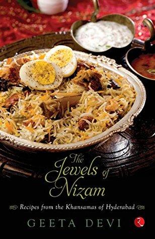 Dastarkhan E Moghlai: 101 Easy To Cook Hyderabadi Recipes Geeta Devi