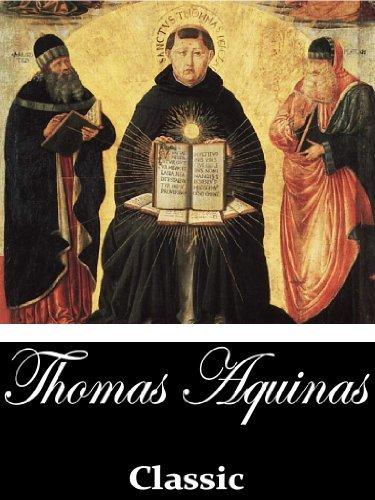 On Habits Thomas Aquinas